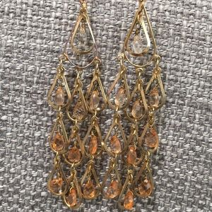 Jewelry - ⭐️ 3 for $10 - Chandelier earrings